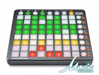 Novation Launchpad Ableton Live USB